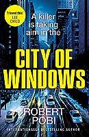 City of Windows (Dr Lucas Page 1)