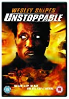 Unstoppable [Import anglais]