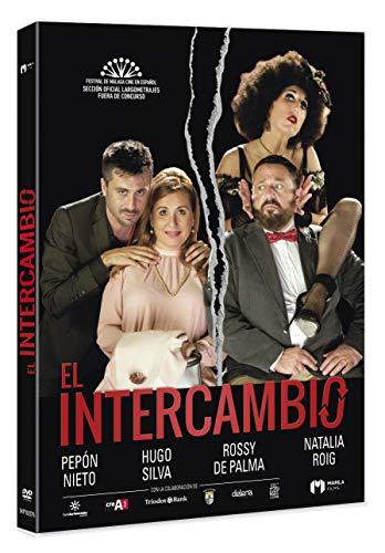 El Intercambio [DVD]
