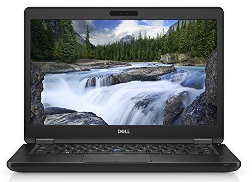 Dell Latitude 5490 Portátil con Intel i7-8650U, 16GB 256GB SSD, 14