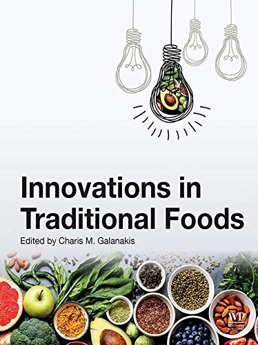 Innovations in Traditional Foods (English Edition)
