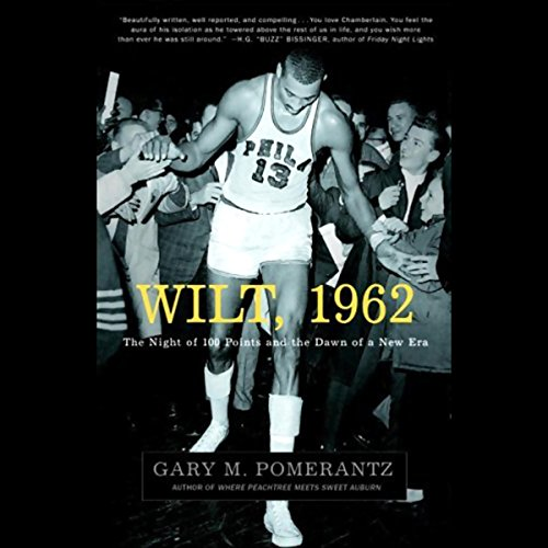 Wilt, 1962 audiobook cover art