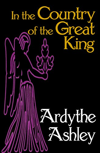 In the Country of the Great King (English Edition)