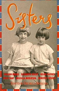 Sisters 0207177902 Book Cover