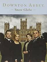 Downton Abbey Snow Globe (Deluxe Mega Kit) (2014-11-18)