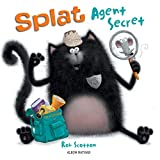 Splat Agent Secret - Album dès 4 ans