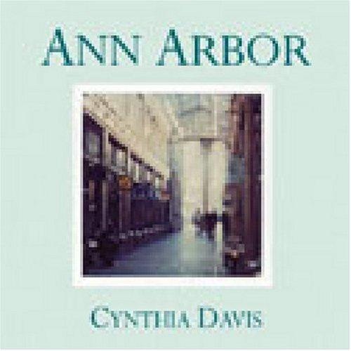 Ann Arbor: Hand-Altered Polaroid Photographs
