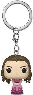 Funko Pocket Pop! Keychain: Harry Potter Hermione Yule, Action Figure - 42635