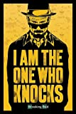 Close Up Breaking Bad Poster I am The one who Knocks (61 cm