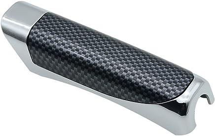 Studyset Hand Brake Cover Parking Sleeve Protector Decoration Carbon Black