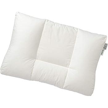 ロフテー枕工房 快眠枕スマート ロフテー (LOFTY) かため パイプ 枕 [ 寝がえりサポート/高級 寝具 まくら ] 快眠まくら 仰向き 横向き 4分割構造 / 高さ:M