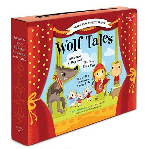 Wolf Tales (Read...
