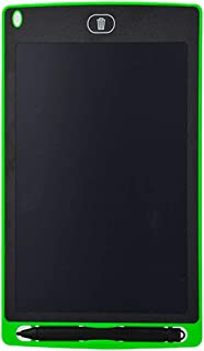 Candybush 4.4 Pulgadas Mini Tableta de Escritorio Digital LCD Dibujo Bloc de Notas electr/ónico Pr/áctica de Escritura a Mano Pintura de la Tableta del coj/ín de Regalos para los ni/ños