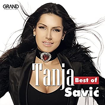Best Of Tanja Savić
