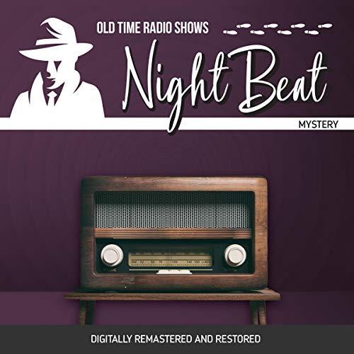 Couverture de Night Beat