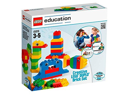 Kreativ-Bausatz LEGO DUPLO
