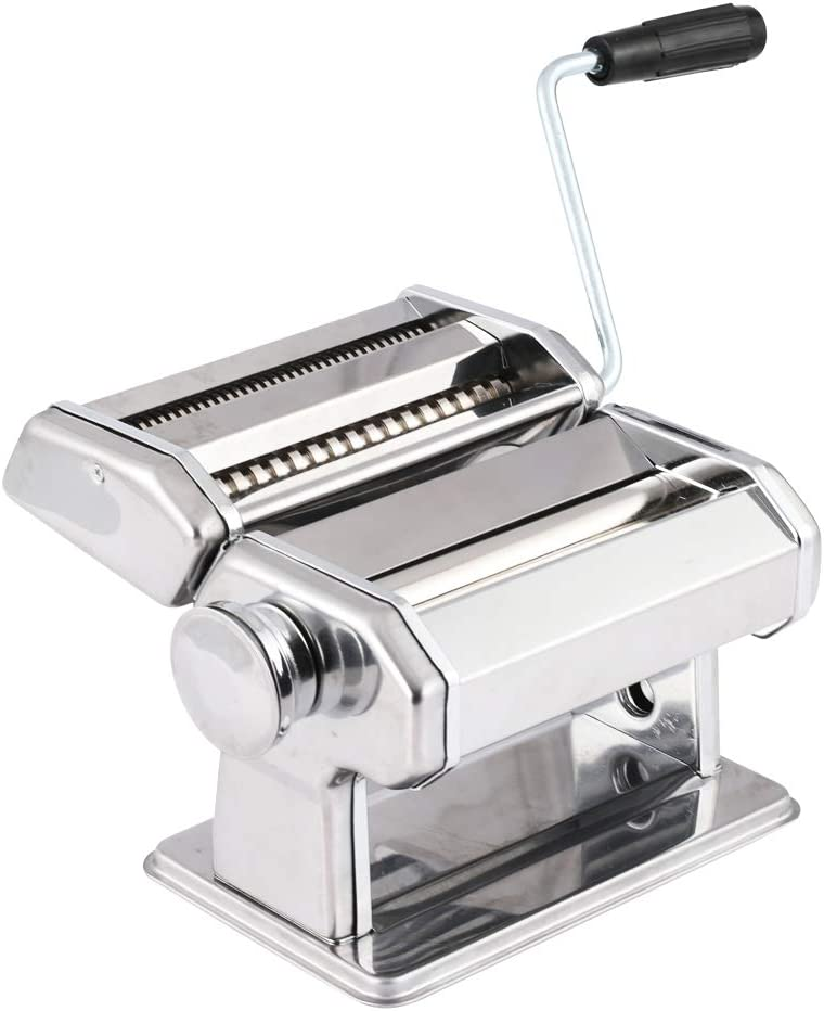 GUOXY Split Type Columbus Our shop most popular Mall Stainless Steel Press Noodle