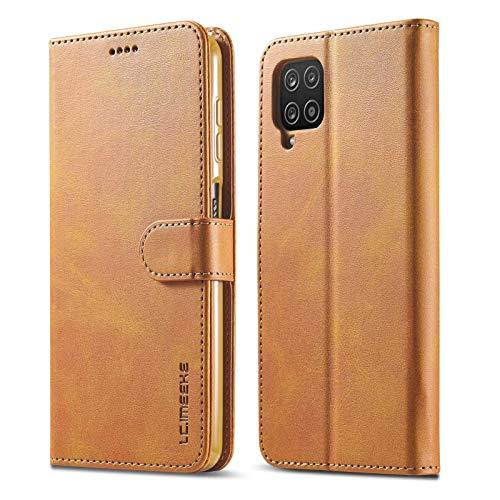 iLovecover Funda Compatible con Samsung Galaxy A9s/A9 2018,Premium Cartera Carcasa de con Ranura para Tarjeta Caso para Samsung Galaxy A9s/A9 2018,Amarillo