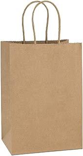 Best bulk brown bags Reviews