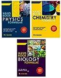 NEET PCB Formulae Handbook (Set of 3 Books) By Career Point Kota