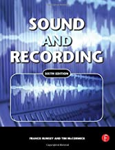 Sound and Recording by Rumsey Francis McCormick Tim (2009-08-07) Paperback