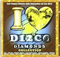 Vol. 48-I Love Disco Diamonds