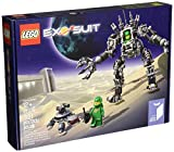 LEGO - Exo Suit
