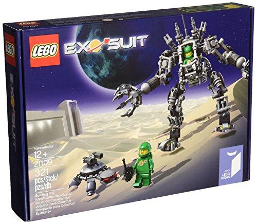 LEGO - Exo Suit Lego