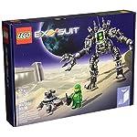 LEGO Cuusoo 21109 Exo Suit 5