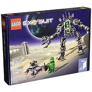LEGO Cuusoo 21109 Exo Suit