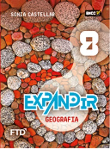 Expandir - Geografia - 8º ano