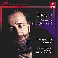 Conc. Piano 1, 2 - Duchable, Plasson