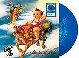 STP - Purple (WM Exclusive Blue Splatter Vinyl)