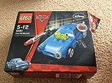 Disney Lego Cars 2 9480: Finn McMissile