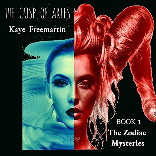 The Cusp of Aries audiobook cover art