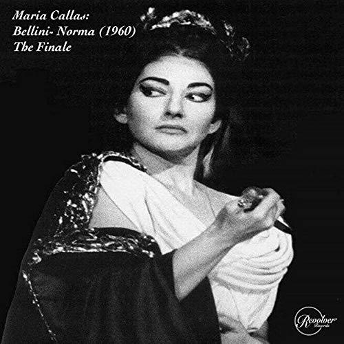 Bellini- Norma - Act 2- Mira, O Norma (feat. Orchestra del Teatro alla Scala di Milano)