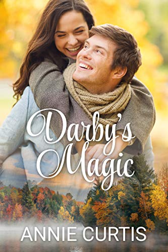 Book: Darby's Magic - A Contemporary Small Town Romance (Texas Plains Series Book 3) by Annie Curtis