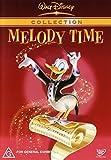 Melody Time [NON-USA Format / PAL / Region 4 Import - Australia]