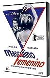 Masculin, féminin. 15 Faits Précis - Masculino femenino (Import Movie) (European Format - Zone 2)