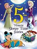 5-Minute Sleepy Time Stories (5-Minute Stories)