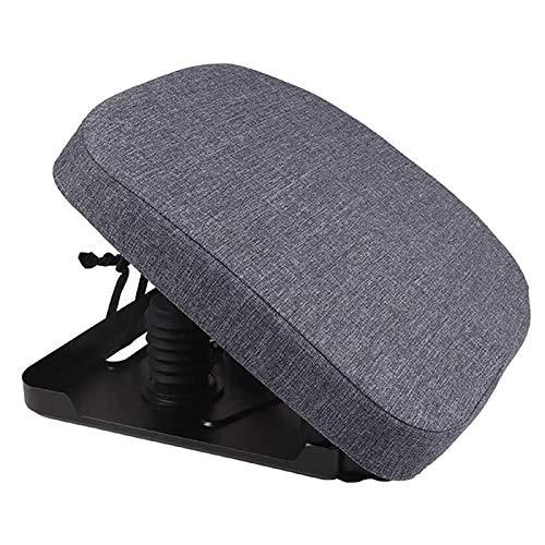 summerr Aufstehhilfe Katapultsitz, Tragbarer Aufzug und Sofa-Standassistent, Memory Foam-Kissen mit Griff, für ältere Menschen mit Behinderung Aufstehen (340 Pfund)