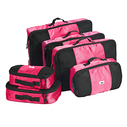 ANSIO Packing Cubes, Travel Lugg...