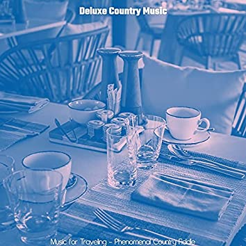 Music for Traveling - Phenomenal Country Fiddle