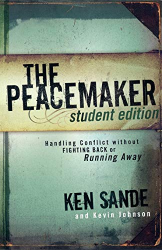 Peacemaker, Student Edition