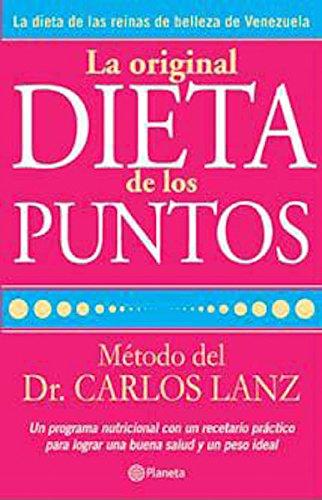 La original dieta de los puntos (Fuera de colección)