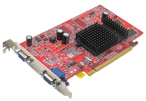 Ersatzteil: Lenovo ATI Radeon X300SE 64MB PCIe dual VGA, FRU19R0849 (dual VGA)