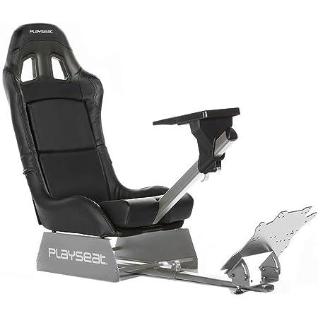 Playseat Revolution Gran Turismo - Asiento para simulación de conducción