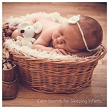 Natural Sounds for Baby Sleep. Looped Calm Sleep Sound with No Fade.