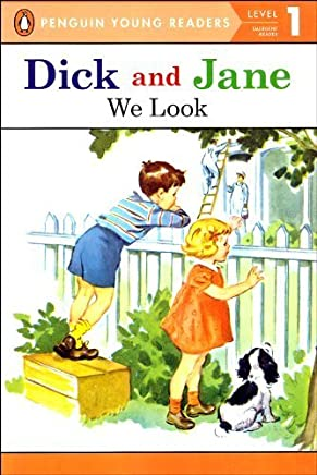 [We Look (Read with Dick and Jane (Grosset & Dunlap Paperback))] [By: Young Readers, Penguin] [September, 2003]