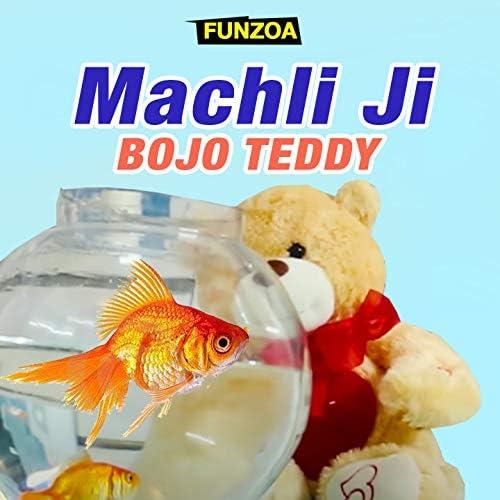 Bojo Teddy